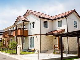 大和工務店の屋根塗装